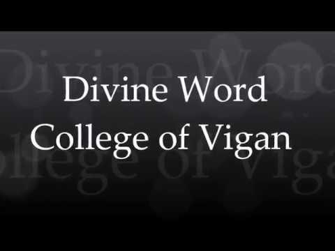 DIVINE WORD COLLEGE OF VIGAN - CPC