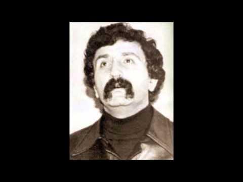 Vagif Mustafazade - Gara Gashin Vesmesi No.1
