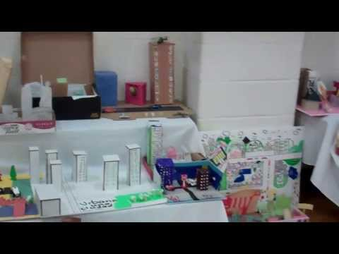 2nd grade urban rural community