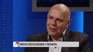 CUARTO OSCURO   Senador Alejandro Abraham