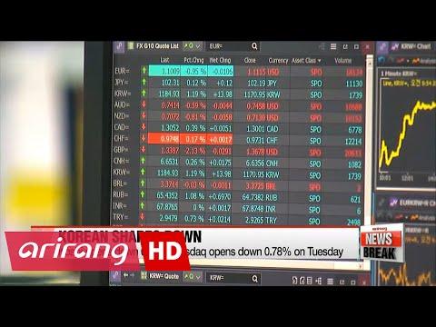 European, U.S. markets stumble again after Brexit vote