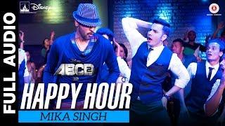 Happy Hour Full Song | ABCD 2 | Varun Dhawan - Shraddha Kapoor | Mika Singh | Sachin - Jigar