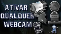 webcam não ativa (resolvido) windows 7/8/8.1/10  [PT-BR]