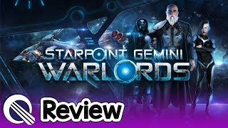 Starpoint Gemini Warlords Review