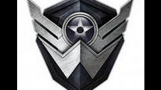 Warface - Все звания ( 1-70 )