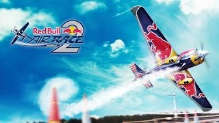 Red Bull Air Race 2 - Android Gameplay HD