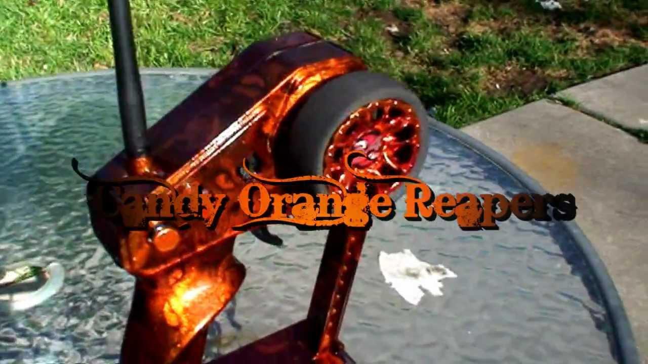 Custom Painted Rc Bodies Body Tmaxx Savage Remotes