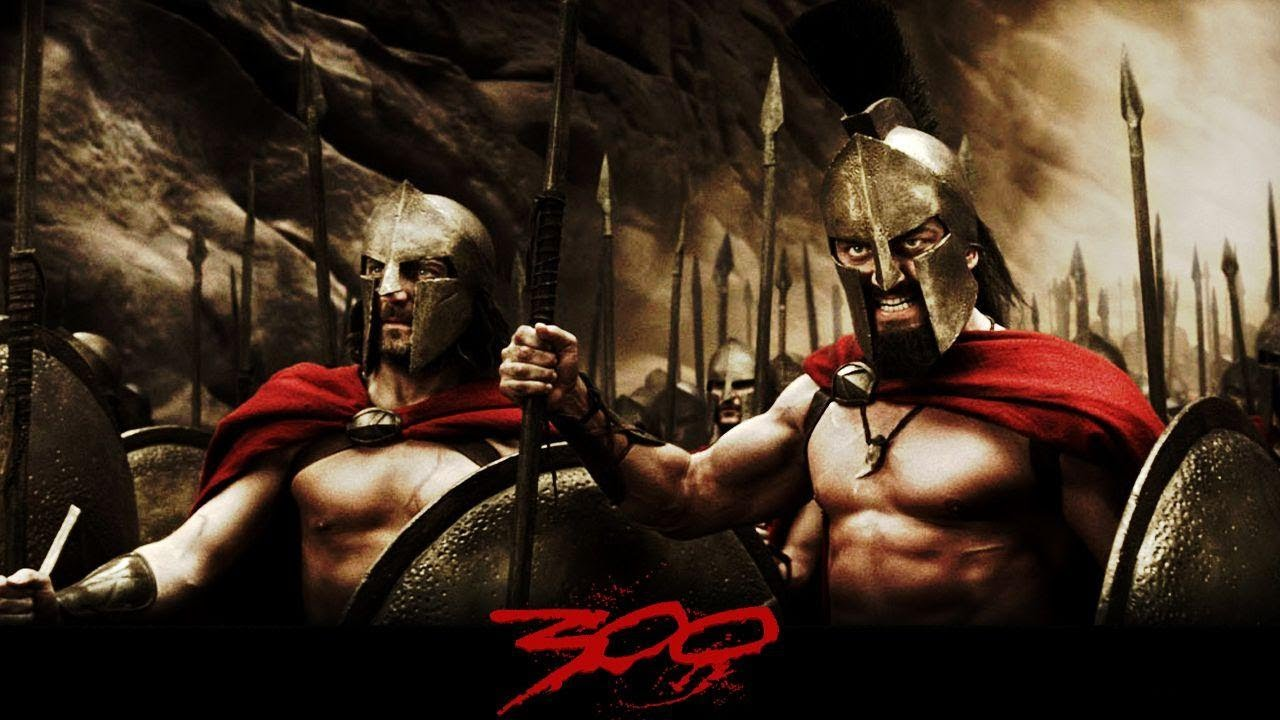 Everything Wrong With 300 In 10 Minutes Or Less Sub Ita