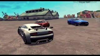 MADALIN CARS MULTIPLAYER | MAP-2 | CAR GAMES