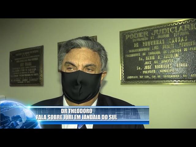 PROBLEMA EM VIDEOCONFERÊNCIA ADIA JURI POPULAR EM JANDAIA DO SUL