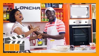 McBrown's Kitchen with Evangelist Papa Shee | SE07 EP03