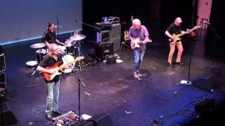 Sonny Landreth & Friends  - Walkin