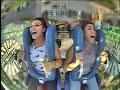 Min & Natalia 2nd ride