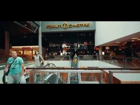 AKROPOLIS   Kaunas Shopping Center Presentation Video