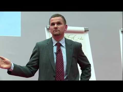 Business Summit 2011 - Erikoishaastattelussa Timo Metsola