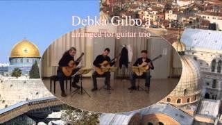 Debka Gilbo