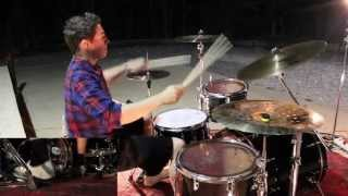 Harold Copelin - Forgive and Forget - Miss May I - Drum Cover - HD