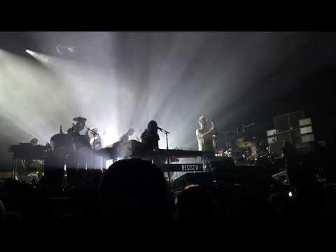 LCD Soundsystem - I Used To (Alexandra Palace, 22/09/17)