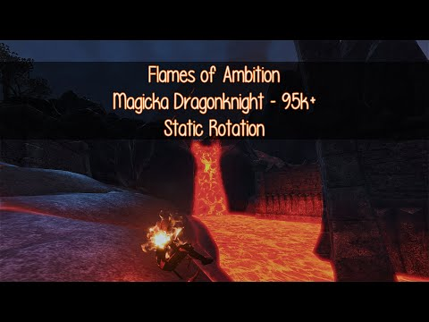 [Flames of Ambition]