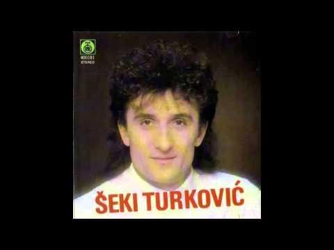Seki Turkovic - Nestacu ko rosa - (Audio 1991) HD
