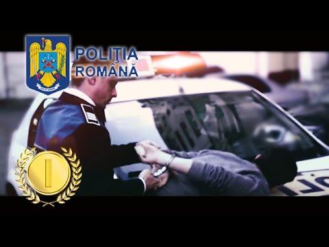 Mesajul meu antidrog [Castigator MMA 2016] - realizat cu sprijinul Politiei Romane