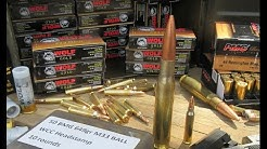 UNBOXING BULK AMMO 1,000 Rounds WOLF GOLD 223 $309 & SOME 50BMG 12G SLUG 44MAG