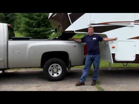 General RV Center   A Guide to 5th Wheel Hitching