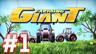 Farming Giant #1 - Czy zostanę farmerskim szejkiem?