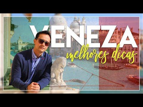 Dicas , Idéias de roteiro e Itinerário em Veneza em Itália - Veneto