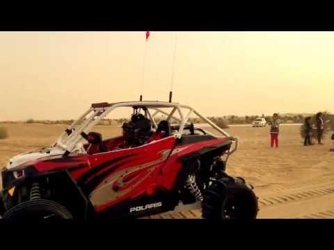 DESERT SAFARI DUBAI - DUBAI TOURISM