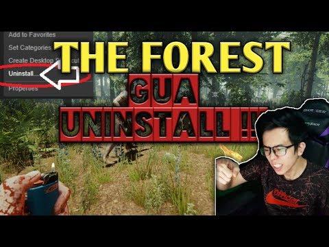 THE FOREST INDONESIA   CUMA GAME INI YANG BIKIN GW KHILAF !