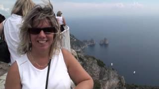 Here we are in Italy - Amalfi Coast - Part 4 Capri