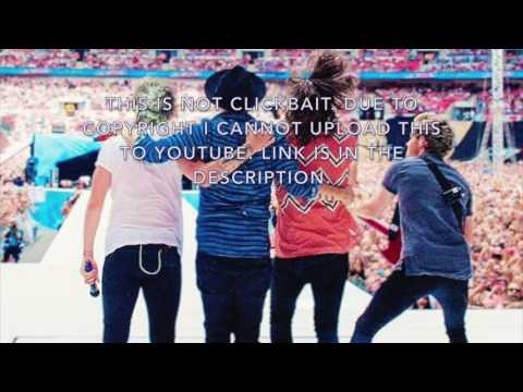 One Direction - If I Could Fly (Empty Arena Edit)
