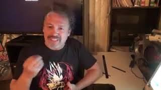 Adrián Barba habla de Nicolas Silva y AEDEA STUDIOS YouTube Videos