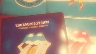 Baixar The Rolling Stones Bridges to Buenos Aires sympathy for the devil (in fill)& Alice Cooper