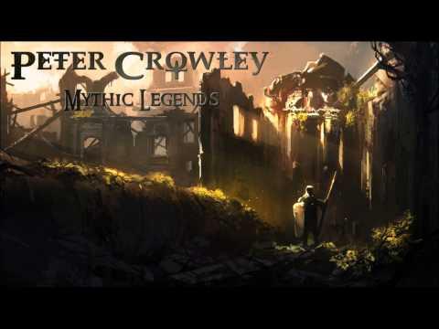 (Epic Celtic Music) - Mythic Legends -
