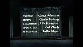 Faust (1960) Part.1 (German)