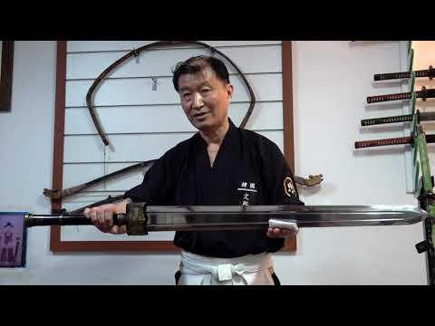 전통도검, 진검, 도검 Korea Swords, japan sword style, Katana