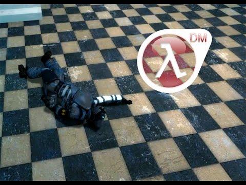 Youtube half-life2 walkthrough - 53