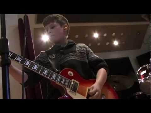 Newbury Rock School Documentary featuring The Mini Band