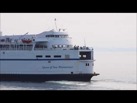 Dear BC Ferries- A Plea From Ferry Spotters