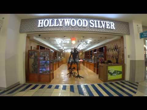 Guam Micronesia mall, 괌 미크로네시아 몰 (sony FDR-X3000R)