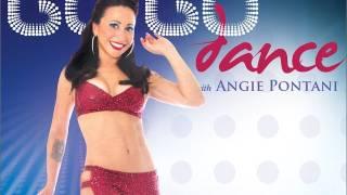 """""""Go-Go Dance with Angie Pontani"""" instant video / DVD WorldDanceNewYork.com"""