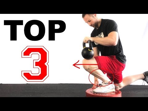 Top 3 Ankle Mobility Exercises