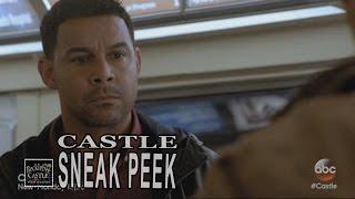 Castle 7x08 Sneak peek # 1  (HQ/cc) Esposito as Hostage  Season 7 Episode 8 |1|