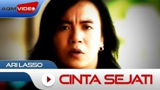 Gambar cover Ari Lasso - Cinta Sejati | Official Video