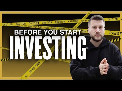 Major Risk of Real Estate Investing (Part 1)