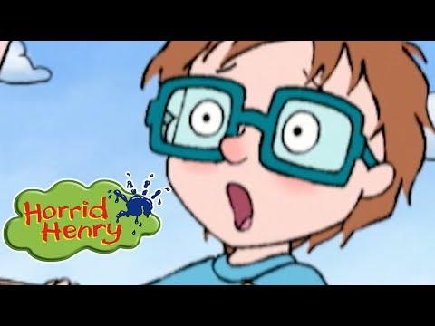 Horrid Henry - Henry The Genius | Cartoons For Children | Horrid Henry Episodes | HFFE