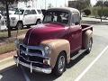 1954 ? Chevy Truck Walkaround