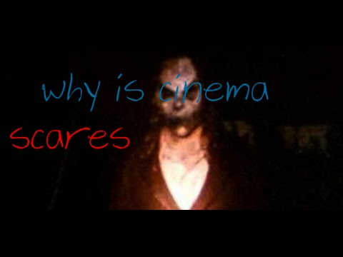 why is cinema horror movies the bad genre video essay  why is cinema horror movies the bad genre video essay